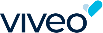 Viveo Logo Wide